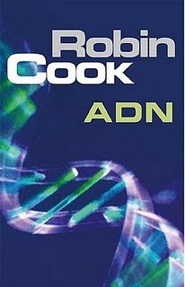 ADN – Robin Cook