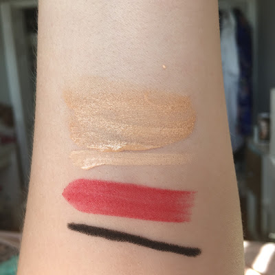 chic it easy sephora swatches