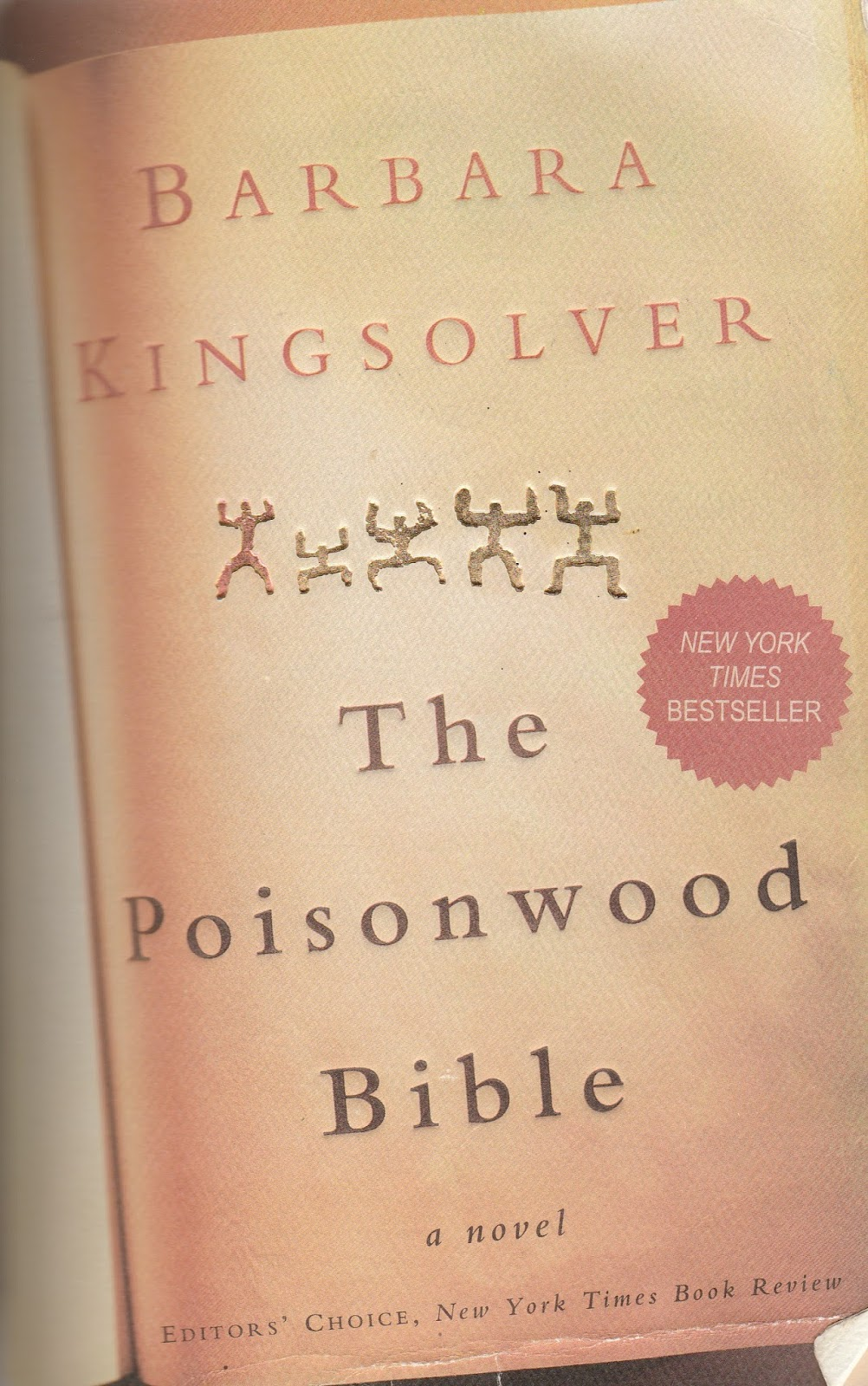 the poisonwood bible reading assignment 1 Ap english literature and composition summer reading assignments the poisonwood bible is a story told by the wife and four daughters of nathan price, a fierce,.