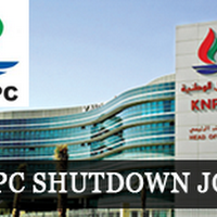 NDT Technician for KNPC Shutdown, Kuwait | Find all the