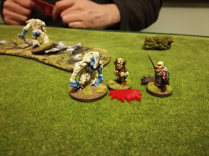 Solo wargames for a hermit?