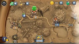 Magic Siege - Defender Mod