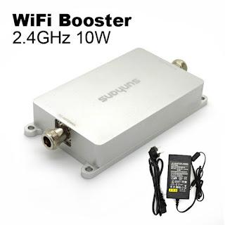 Legalkah penggunaan Booster Wifi di Indonesia?