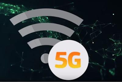 Pada kesempatan kali ini kita akan berkenalan dengan sebuah jaringan teknologi gres yang a Kelebihan Jaringan 5 G