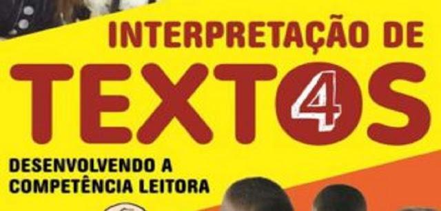 Atividades de interpretação de texto para o 4° ano desenvolvemos uma série de exercícios interessantes para que o aluno descubra o prazer na leitura.
