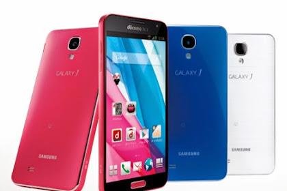 Harga Samsung Galaxy J1 4G 2016
