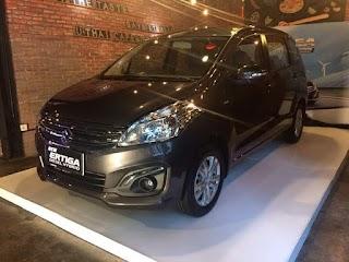 Harga Ertiga Diesel Hybrid Terbaru Semarang