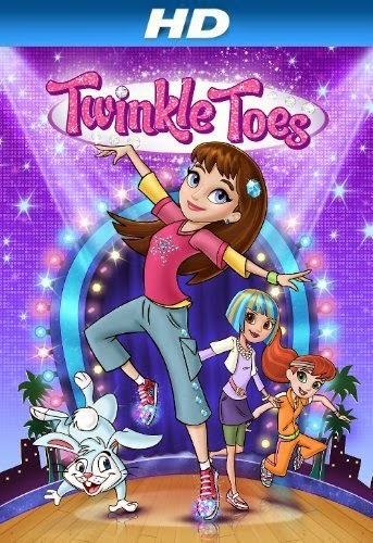 Watch Twinkle Toes (2011) Online For Free Full Movie English Stream