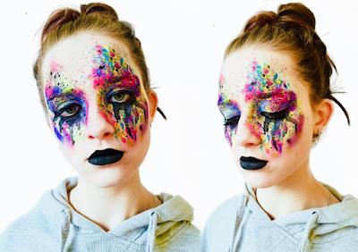 Grime Color Explosion FEB2018