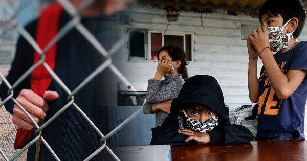 Ο Π.Ο.Υ. λέει «όχι» στη χρήση μάσκας σε παιδιά κάτω των πέντε ετών - Η κυβέρνηση λέει «Θα βάζουμε ακόμα & σε 4χρονα»