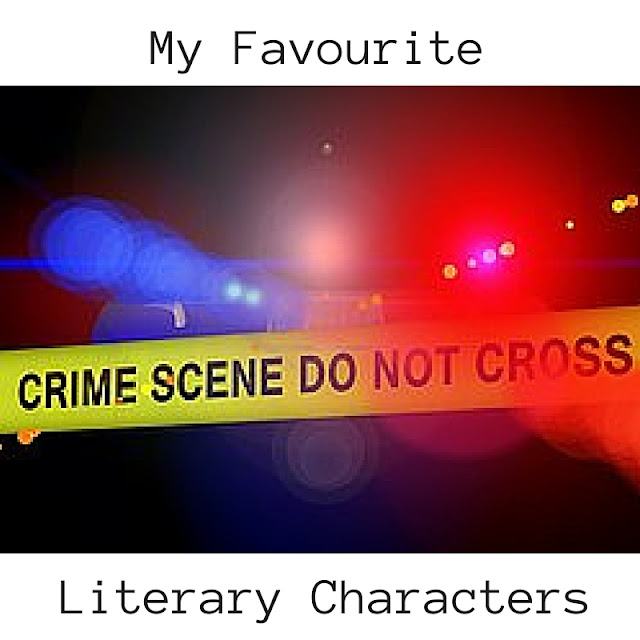 My Favourite Literary Characters