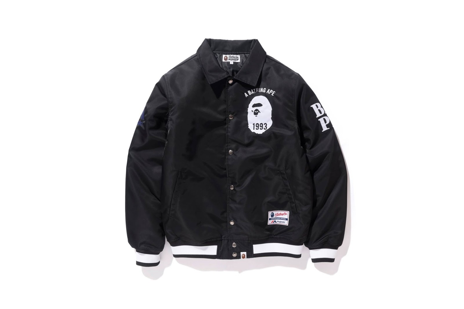 68113ebf2d88 Check out the capsule after the jump and expect an official launch at  BAPE s official website and select retailers this January 13th.