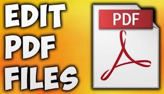 برنامج, إحترافى, لتحرير, وتحويل, ملفات, PDF, والتعامل, معها, بإحترافية, AlterPDF