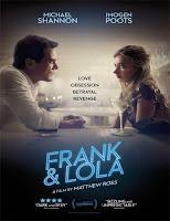 Frank y Lola  pelicula online