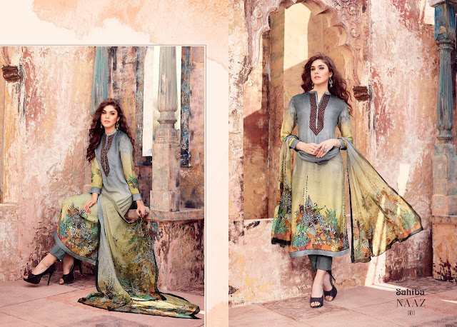 Buy Online Naaz by Sahiba Full Catalog at Wholesale Price.