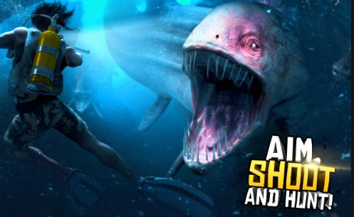 Awesome Biting: 3D Fishing Apk Free on Android Game Download