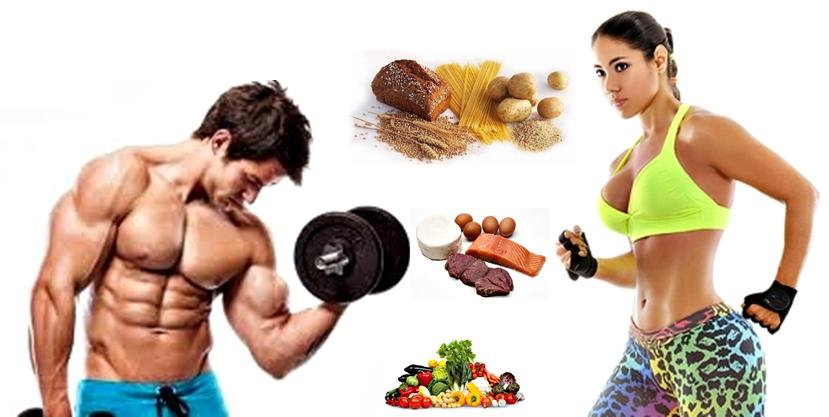 Como aumentar masa muscular rapido en un mes