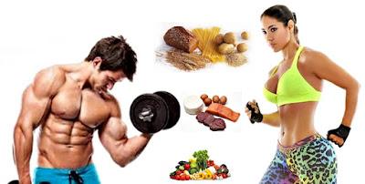 Comer ganar masa muscular engordar