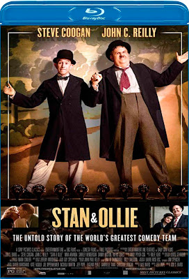 Stan And Ollie [2018] [BD25] [Latino]