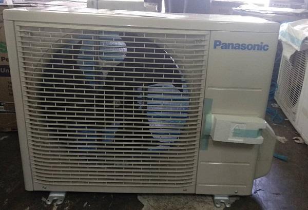 Jual AC Panasonic 3/4 PK Low Watt Baru Gratis Pemasangan