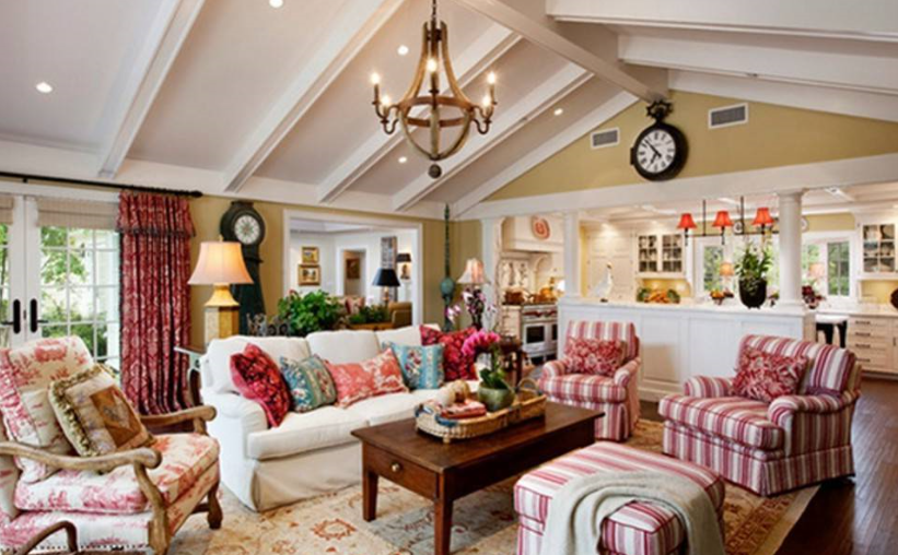 Kiki Interiors Decor And Staging How To Achieve Country