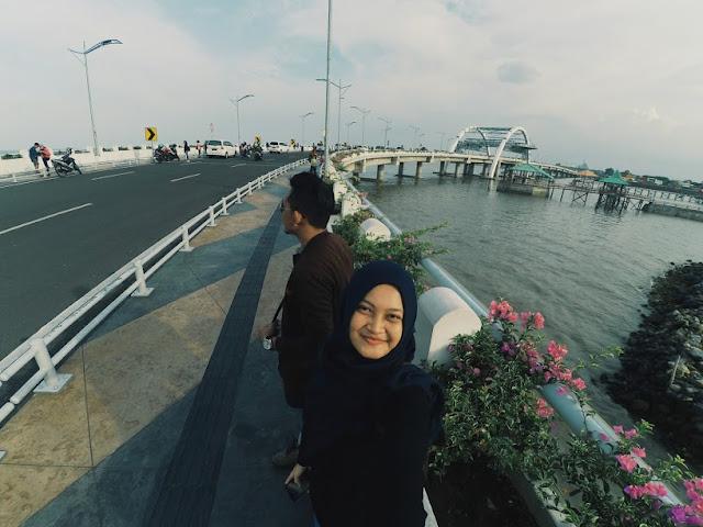 Foto di Jembatan Baru Kenjeran