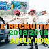 2018/2019 FRSC Recruitment Form | Federal Road Safety Commission Full Recruitment Guidelines