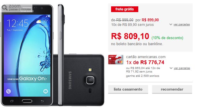 www.americanas.com.br/produto/124762744/smartphone-samsung-galaxy-on7-dual-chip-desbloqueado-android-5.1-tela-5.5-8gb-4g-13mp-preto?opn=YYNKZB&franq=AFL-03-117316