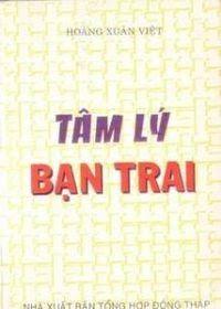 Tâm Lý Bạn Trai - Hoàng Xuân Việt