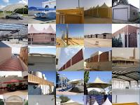 صور مظلات سيارات 2019 تصاميم مظلات السيارات