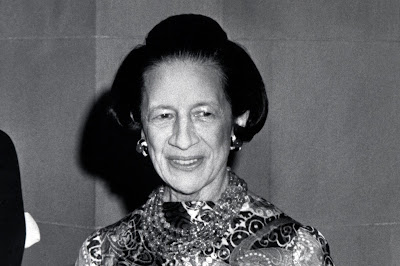 diana vreeland, vogue, fashion icons, fashion renegades