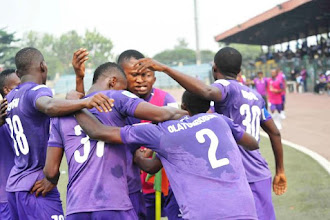 We're ready for Spartan FC, MFM's Ilechukwu declares