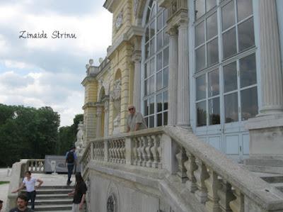 viena-schonbrunn-gloriette-terasa de-jos