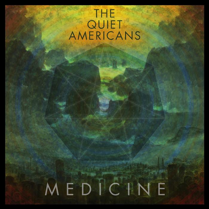Quiet Americans - Medicine