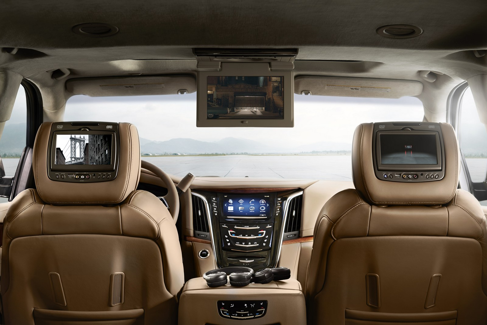 2020 Cadillac Escalade To Have An Independent Rear Suspension
