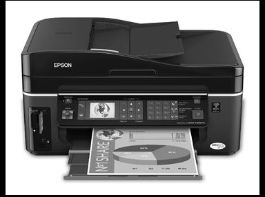 EPSON STYLUS OFFICE TX600FW SCANNER WINDOWS 8 DRIVER