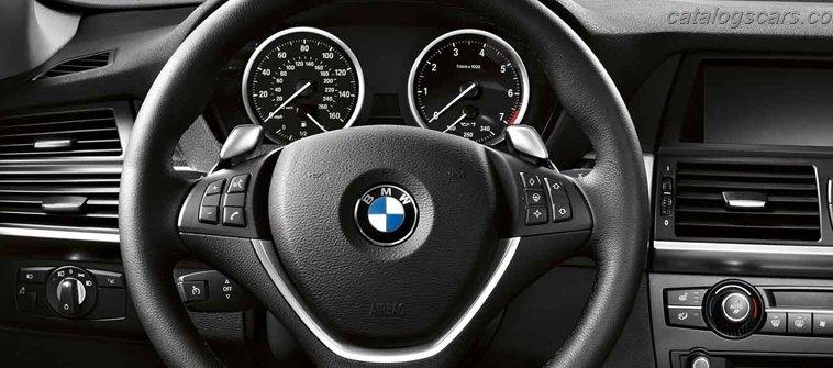 صور سيارة بى ام دبليو اكس 6 2011 - اجمل خلفيات صور عربية بى ام دبليو اكس 6 2011 - BMW X6 Photos