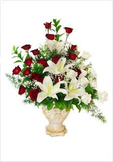 Beli Bunga Untuk Pacar Bandung