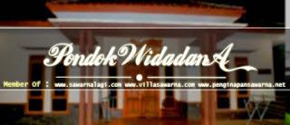 Villa Widadana