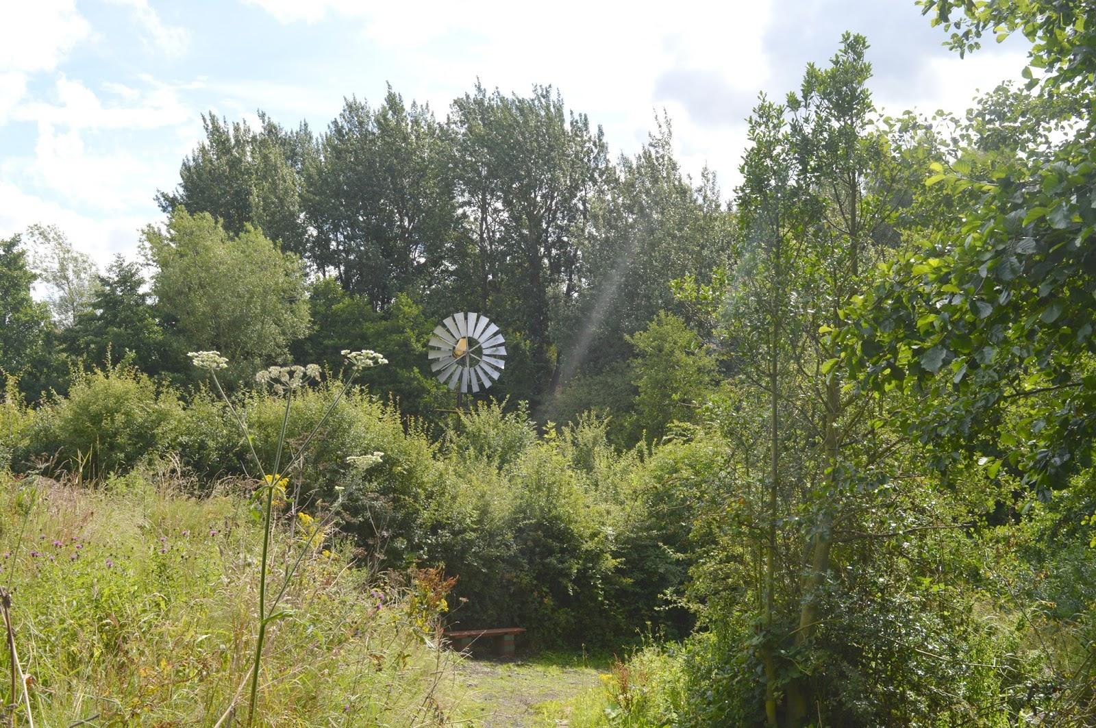 Gateshead's Great Outdoors - Path Head Water Mill