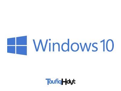 windows 10 1909 terbaru all version