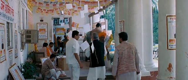 Rang De Basanti (2006) Hindi 720p BluRay 900MB