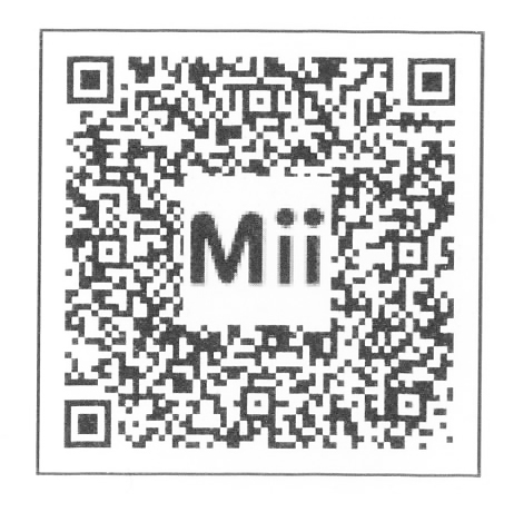 Electro-Links por MigSantiago: QR Codes de Miis