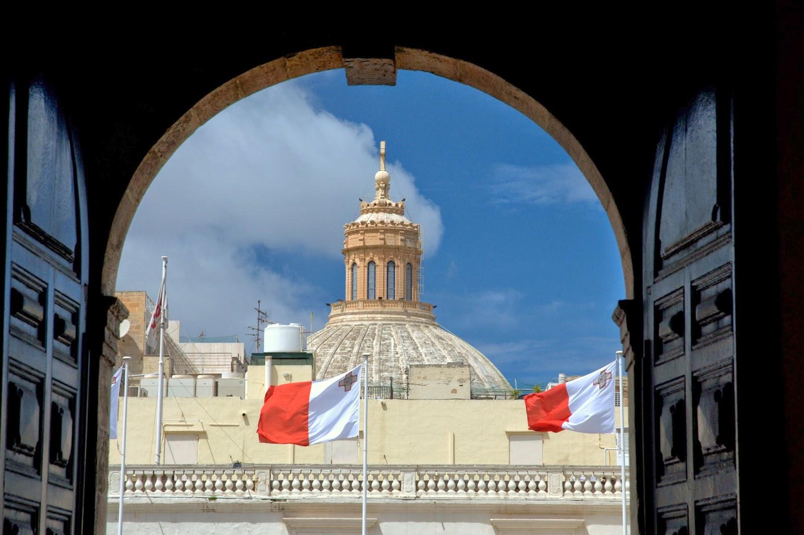 Malta w kwietniu jaka pogoda?