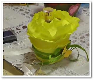 Упаковка подарка онлайн видео урок