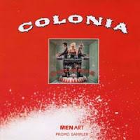 Colonia - Diskografija