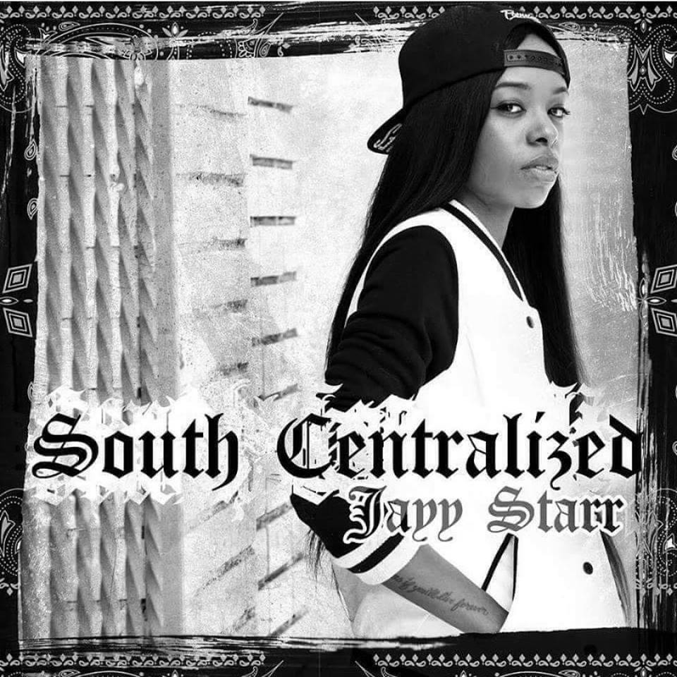 fd472be1f4e3 Los Angeles native emcee Jayy Starr releases her anticipated new project