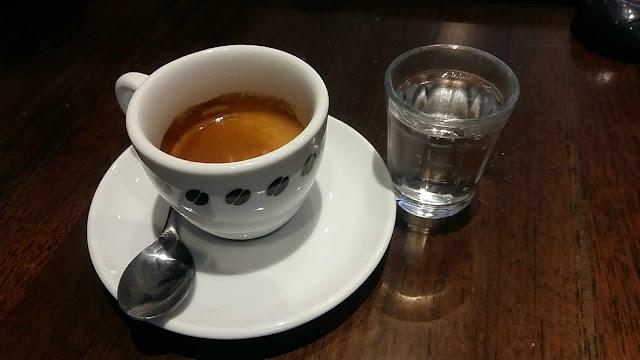 Espresso Café Suplicy