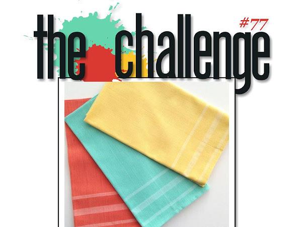 Happy Birthday - The Challenge #77