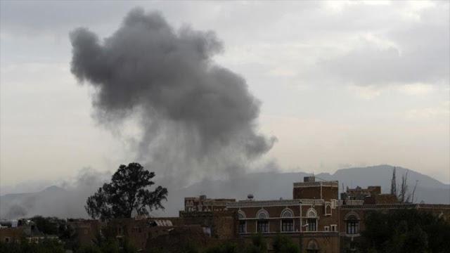 Arabia Saudí no respeta en Yemen ni sus propias treguas